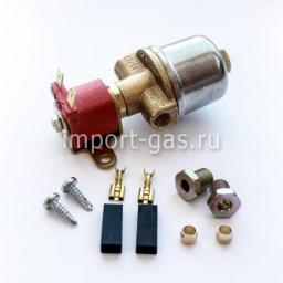 Электроклапан газ ATIKER.
