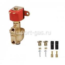 Электроклапан газа Astar Gas.