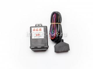Эмулятор инжектора 4 цилиндра AEB.