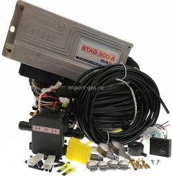Электроника STAG-300 ISA2, 6 цил.