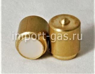 Клапан 1-й ступени д/ред. Tomasetto (метан)