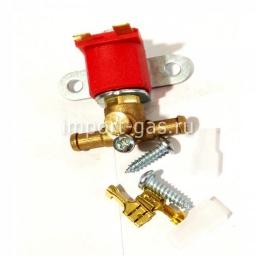 Электроклапан бензина Astar Gas.