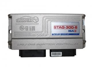 Блок управления STAG-300-6 ISA2, 6цил