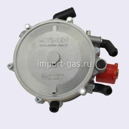 Редуктор ATIKER VR01 электронный , 2-е покол, ( пропан ) до 120 л.с.